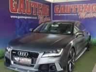 Used Audi RS7 Sportback RS7 Sportback quattro for sale in Pretoria, Gauteng