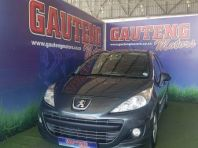 Used Peugeot 207 1.4 Active for sale in Pretoria, Gauteng