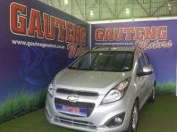 Used Chevrolet Spark 1.2 LS for sale in Pretoria, Gauteng