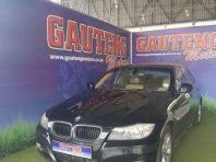 Used BMW 3 Series 320d for sale in Pretoria, Gauteng