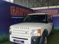 Used Land Rover Discovery 3 TDV6 SE for sale in Pretoria, Gauteng