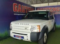 Used Land Rover Discovery 3 TDV6 S for sale in Pretoria, Gauteng