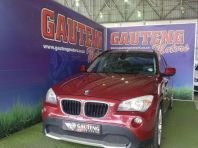 Used BMW X1 sDrive20d for sale in Pretoria, Gauteng