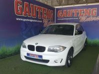 Used BMW 1 Series 120d coupe auto for sale in Pretoria, Gauteng