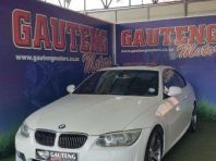 Used BMW 3 Series 325i coupe auto for sale in Pretoria, Gauteng