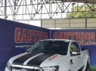 Used Ford Ranger 3.2 SuperCab 4x4 XLT auto for sale in Pretoria, Gauteng